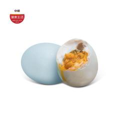 中粮可益康悠悠鸭每日咸蛋20枚