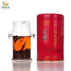 【中国农垦】大明山 广西农垦 特级浓香型红茶 福六红芽铁罐装100g