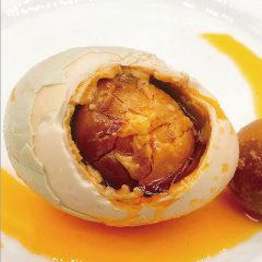 小抖吖 广西北海烤熟海鸭蛋  20枚