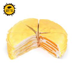 边走边淘 千层蛋糕(大号)  包邮