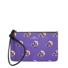 coach蔻驰钱包 女士奢侈品新款时尚手机包手拿包56027