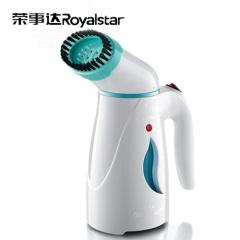 荣事达(Royalstar)mini系列 手持烫刷RS-GT80C 蒸汽密度大