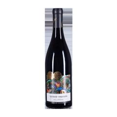 澳洲原瓶进口红酒太阳河谷卡利酒庄西拉干红葡萄酒 750ml 单支