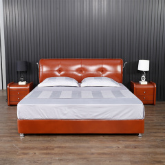艾居乐多功能卧房套组1.8M