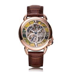 梵高瑞士天文台认证限量款腕表