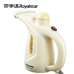 荣事达(Royalstar)手持蒸汽熨衣机RS-GT08A出汽平稳不伤衣物