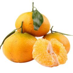 【新鲜水果】四川 浦江耙耙柑 5斤大果 约12粒以内 热卖网红水果