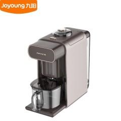 九阳(Joyoung)破壁无渣立体熬煮 自动清洗豆浆机/咖啡机DJ10R-K1