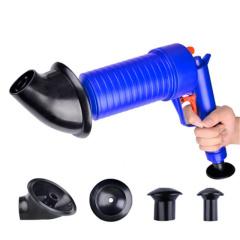 气压疏通器