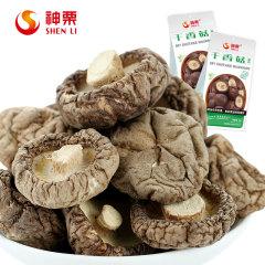 神栗河北特产干香菇60g*2袋
