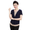 N.L女式拼色针织衫