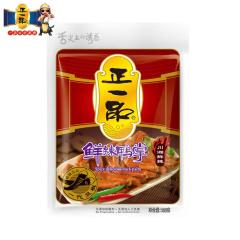 正一品鲜辣鸭掌150g/袋 潮汕即食休闲小吃独立包装零食