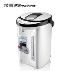 荣事达(Royalstar)电热开水瓶RP-A40Q白色4.0L