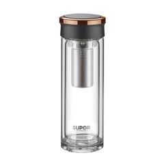 苏泊尔玻璃杯KC38CK1-楠木金