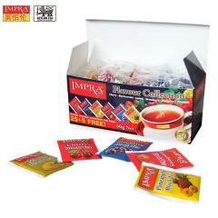 斯里兰卡原装进口 IMPRA 英伯伦风味调味茶(2g*30袋)60g