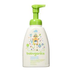 Baby Ganics/宝贝甘尼克 泡沫奶瓶餐具清洁剂 无香