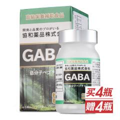 日本进口协和GABA健康组