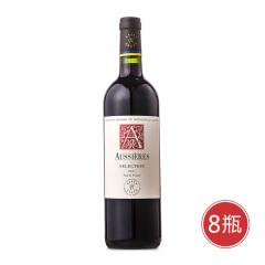 法国拉菲奥希耶西爱红葡萄酒