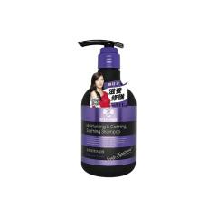 台塑生医(Dr's Formula)晶极润泽洗发精450g 缓解头皮干燥