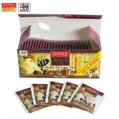 斯里兰卡原装进口 IMPRA 英伯伦精选红茶(2g*30袋)60g