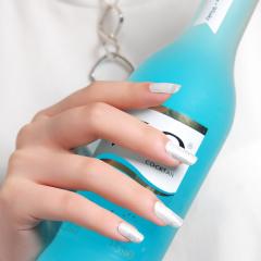 Bocklin银妆花丨特别设计款丨纯甲油贴20片装
