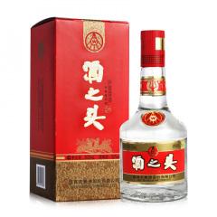 酒之头 52度浓香型白酒 单瓶装 宜宾五粮液股份有限公司出品