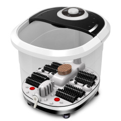璐瑶足浴盆洗脚器泡脚全自动电动加热按摩足疗机浴足老人家用恒温