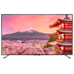 东芝75英寸4K语音智能电视