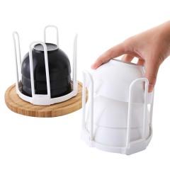 碗柜塑料沥水碗架 滴水碗盘置物架