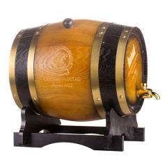 欧斯特臻品橡木桶葡萄酒套组 货号123091