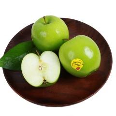 边走边淘 智利青苹果 9个 单果130-150g 包邮
