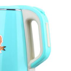 新飞 新品304不锈钢一键开关自动断电电热水壶NS-K715-18