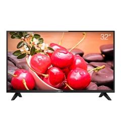 32英寸 平板液晶电视 智能超薄 画质高清 解码强劲 U盘播放 可壁挂 电视出品 F32K31A1