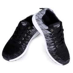 鳄鱼恤男士运动健步鞋