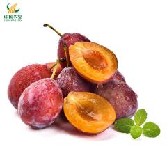 【中国农垦】红星集体农庄有机西梅 新鲜水果 现摘现发 4斤装