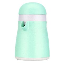 美之扣迷你手摇榨汁机 高出汁 易清洁