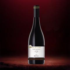 臻选西拉干红葡萄酒