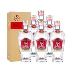 52度五粮液圣酒(柔和)浓香型白酒 500ML*6 整箱装