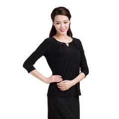 N.L时尚上衣QC10057