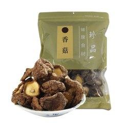 鲜珥家 一级香菇 250g*2袋