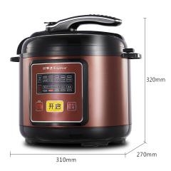电压力锅60-100A35D