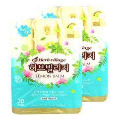韩国原装进口木之惠纯情约定卫生纸2提装