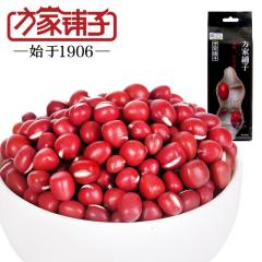 方家铺子 有机红小豆500g(米砖)*2袋