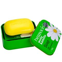 德国进口Herbacin贺本清小甘菊洁颜皂