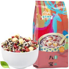 【第二件5元】美农美季 东北精选八宝粥米1000g