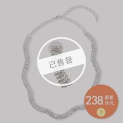 Love Rocks 流线型晶钻套组  货号118069