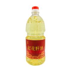 1.8L老农禾红花籽油