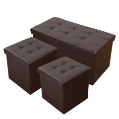韩国Casamaru百变收纳沙发凳