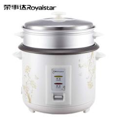 荣事达(Royalstar)电饭煲RZ-40B机械老式电饭锅