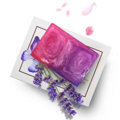 嘉媚乐(CAMENAE)浪漫迷情精油手工皂香氛皂100g
